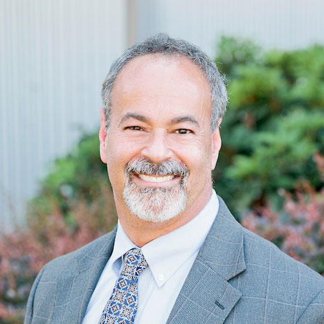 Dr. Keith Phillips
